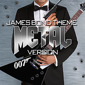 James Bond Theme Metal Version by L'orchestra Cinematique