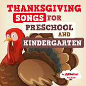 Play & Download Thanksgiving Songs for Preschool and Kindergarten by The Kiboomers | Napster