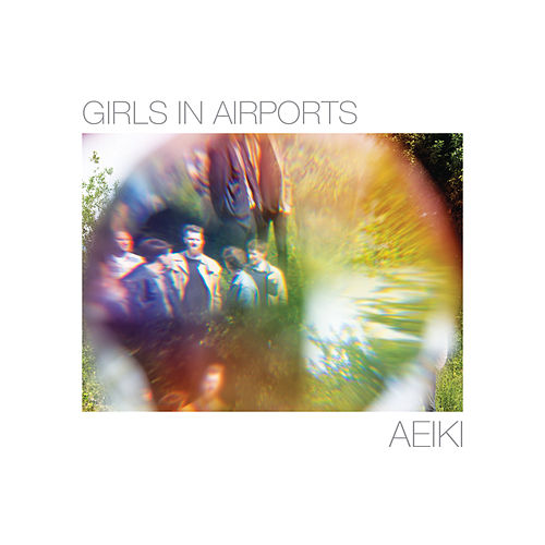 Aeiki by Girls In Airports