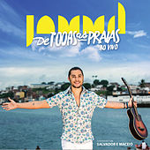 Play & Download Jammil de Todas As Praias - Ao Vivo by Jammil | Napster