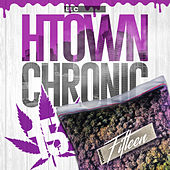 Play & Download H-Town Chronic 15 by LIL C | Napster