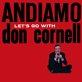 Andiamo Let's Go with Don Cornell by Don Cornell