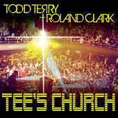 Play & Download Tee's Church by Roland Clark | Napster
