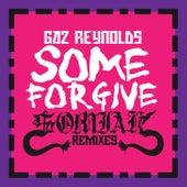 Some Forgive 2015 by Gaz Reynolds
