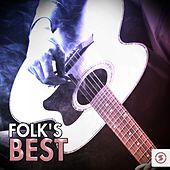 Play & Download Folk's Best by Various Artists | Napster