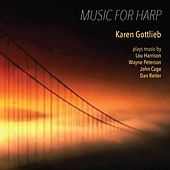 Music for Harp by Various Artists