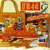 Play & Download Baggariddim by UB40 | Napster