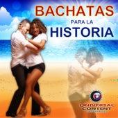 Play & Download Bachatas para la Historia by Various Artists | Napster