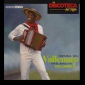 Play & Download La Discoteca del Siglo - Historia del Vallenato en el Siglo Xx, Vol. 1 by Various Artists   Napster