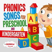 Play & Download Phonics Songs for Preschool and Kindergarten by The Kiboomers | Napster