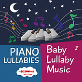 Piano Lullabies: Baby Lullaby Music by The Kiboomers