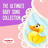 The Ultimate Baby Song Collection by The Kiboomers