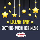 Play & Download Lullaby Baby: Soothing Music Box Music by The Kiboomers | Napster
