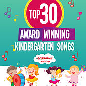 Top 30 Award-Winning Kindergarten Songs by The Kiboomers