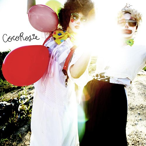 Play & Download Heartache City by CocoRosie | Napster