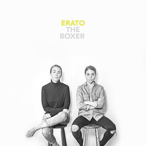 Play & Download The Boxer by Erato | Napster