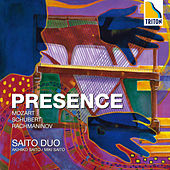 Play & Download Presence by Miki Saito | Napster