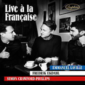 Live à la Française by Various Artists