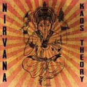 Kaos Theory (Live Radio Broadcast) by Nirvana