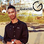 Play & Download Nothing Is Impossible by David G | Napster