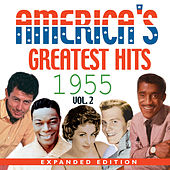 Play & Download America's Greatest Hits 1955 Expanded Edition, Vol. 2 by Various Artists | Napster