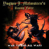 Play & Download War To End All Wars by Yngwie Malmsteen | Napster