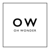 Oh Wonder by Oh Wonder