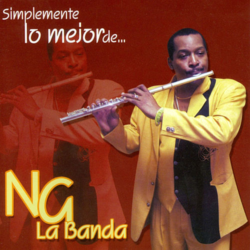 Play & Download Simplemente Lo Mejor by NG La Banda | Napster