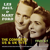 Play & Download The Complete Us & Uk Hits 1948-61 by Various Artists | Napster