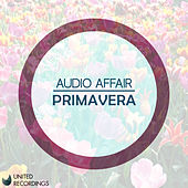 Play & Download Primavera by Audio Affair | Napster