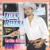 Play & Download Corridos de Poca Madre by Juan Rivera | Napster