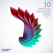 10 Essential Deep House Tunes , Vol. 11 by Various Artists