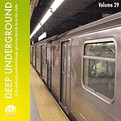 Play & Download Deep Underground, Vol. 29 by Various Artists | Napster