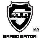 Play & Download Solid - Single by Brabo Gator | Napster