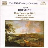 Play & Download Flute Concertos Vol. 2 by Leopold Hofmann | Napster