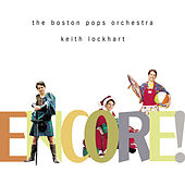 Play & Download Encore by Boston Pops | Napster