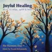 Joyful Healing by Swami Kriyananda