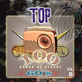 Top 100 Hits - 1960 Vol.6 by Various Artists
