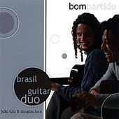 Play & Download Bom Partido by Brasil Guitar Duo | Napster