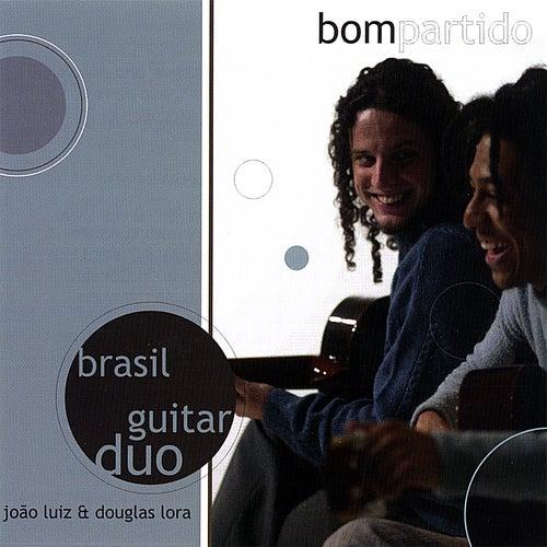 Bom Partido by Brasil Guitar Duo