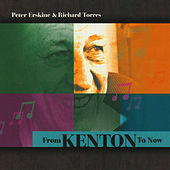 From Kenton To Now by Dave Carpenter