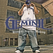 Play & Download History In The Making by Big Geminii | Napster