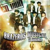 En Vivo by Brazeros Musical De Durango