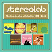 Play & Download The Studio Album Collection 1992-2004 by Stereolab | Napster
