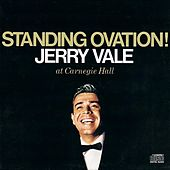 Play & Download Standing Ovation! The Great Carnegie... by Jerry Vale | Napster