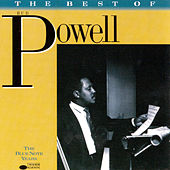 Best Of Bud Powell by Bud Powell