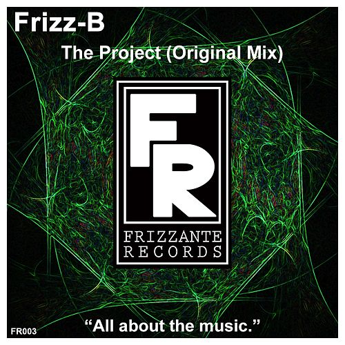The Project by Frizz-B