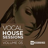 Vocal House Sessions, Vol. 5 - EP by Various Artists