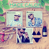 Play & Download Hace Calor (feat. Tito El Bambino) by J King y Maximan | Napster
