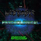 Play & Download Psychological EP by Unstable | Napster